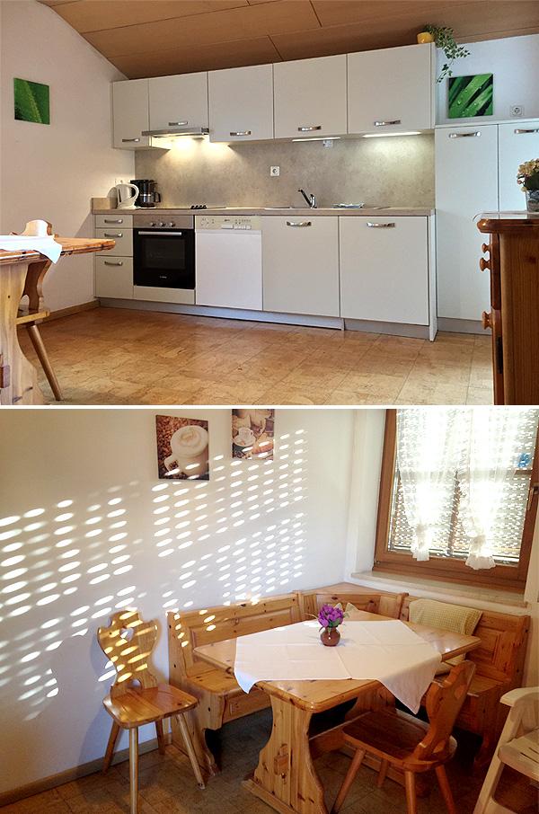 Appartamenti - Camere & Appartamenti - Pensione & Residence Obkircher