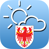 South Tyrol weather APP